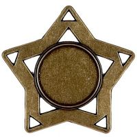 Mini Star Medal</br>AM701B